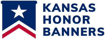 Kansas Honor Banners